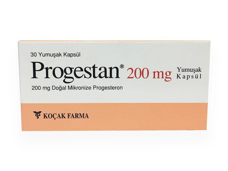 Prometrium 200 Mg Pregnancy