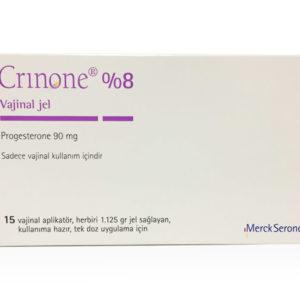 Buy Crinone Online